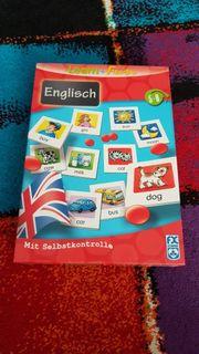 Spiel Englisch 5