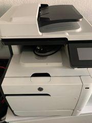 HP Laserjet 400 Color MFP-M475DN - gebraucht