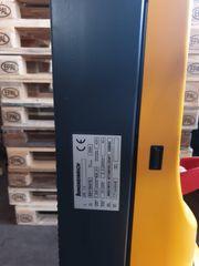 Jungheinrich Elektro-Deichselstapler Typ EMC 110