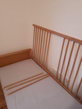Bild 4 - Baby- und Kinderbett - Feucht