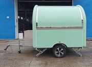 Verkaufsanhänger Imbisswagen foodtruck 230cm