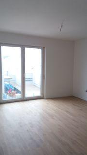 2 Zimmer Neubau Wohnung in