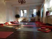 Schöner Praxisraum Trainingsraum