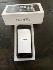 IPhone 5c 16GB Space Gray