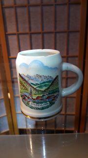 Inzell Mini Bierkrug Steinkrug kostenloser