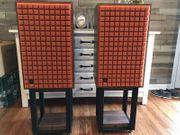 JBL L100 klassische Lautsprecher Mint