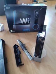 Wii Black Edition