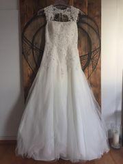 Hochzeitskleid Ladybird Gr 36 A-Linie