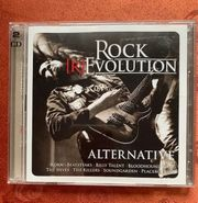 Rock R Evolution - Alternative 2