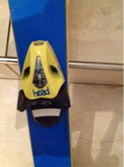 Head Freestyle Ski 131 cm