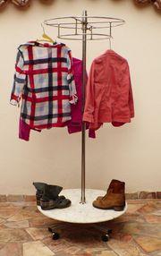 Professioneller variabler Kleiderständer Garderobe Verkaufsständer