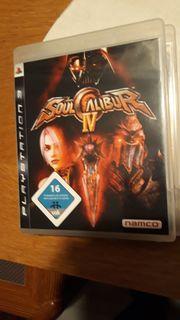 Sony Playstation 3 - SOULCALIBUR IV