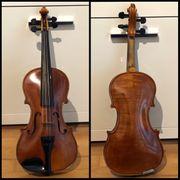 1 2 Violine sehr guter