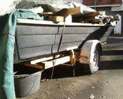 Boots schale und Anhänger für