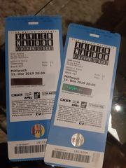 2 Konzertkarten Xavier Naidoo SAP