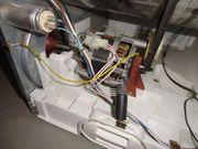 Motor für Umlufttrockner AEG Lavatherm