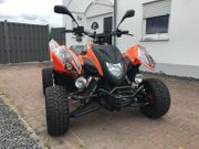 Herkules Adly Quad 500