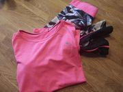 Sportkleidung Mädchen