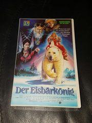 VHSDer EisbärkönigOriginal Kinofassung