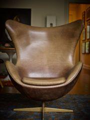 Egg chair das Ei Fritz