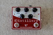 Booster Equalizer The Distillery u