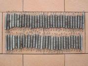 Trampolinfedern 65 Stück
