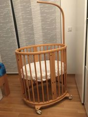 Stokke Bett Sleepi Mini Umbausatz