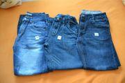Jeanshosenpaket 3 x Gr 164
