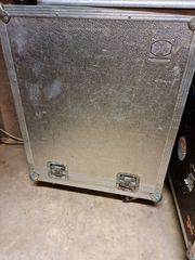 Gitarren Zubehör Amp Case