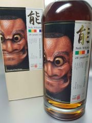 KARUIZAWA 1983 NOH SINGLE CASK