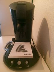 Senseo Pad-Kaffeemaschine von Philips