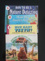 Kinderbücher englisch