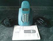 schnurloses Telefon SIEMENS Gigaset A100