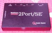 Music Quest Midiengine 2Port SE