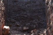 Erdaushub gewachsener Boden Beprobt Z0