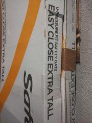 TÜRSCHUTZGITTER von safety1st EASY CLOSE