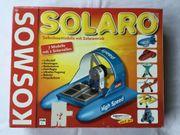 NEU KOSMOS Solaro Kinder-Experimentierkasten Solartechnik