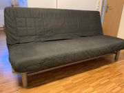 Schlaf-Sofa Couch