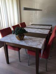 6 Esszimmerstühle RATAFIA von Ycami