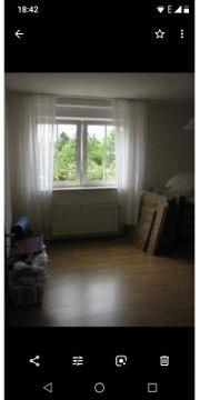 2 Zimmer Souterrain Wohnung
