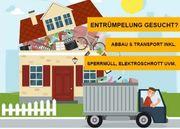Räumung Entrümpelung Abbruch Hausmeisterdienst