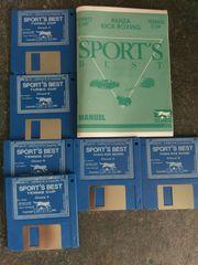 PC Spiele Sport s best