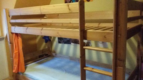 hochbett etagenbett bert von mobelum