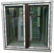 Kunststofffenster neu 140x140 cm bxh