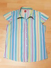 Bluse ohne Arm Gr 158