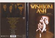 Musik - DVD Wishbone Ash - Blowin