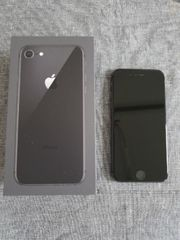 Apple iPhone 8 space grau