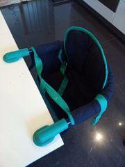 tragbarer Kindersitz