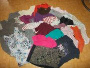 26 Teiliges Damen Oberbekleidungs Paket