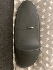 Vespa V50 Smallframe Solo Sitzbank